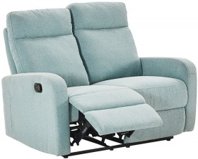 NEW-Evans-2-Seater-Recliner on sale