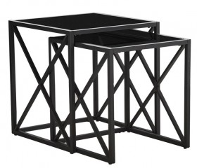 NEW-Crossway-Nest-of-Tables on sale