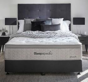 Sleepapedic-Queen-Mattress on sale
