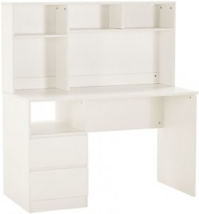 Como-Desk-Hutch-Package on sale