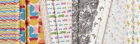 Printed-Cottons on sale