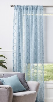 30-off-Jewels-Ready-to-Hang-Sheer-Rod-Pocket-Curtains on sale