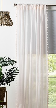 Apollo-Tessal-Rod-Pocket-Curtains on sale