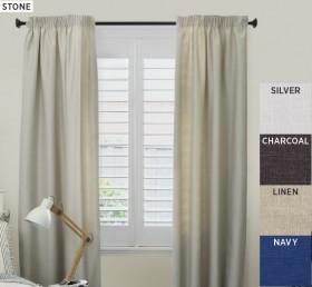 30-off-Turner-Thermal-Pencil-Pleat-Curtains on sale