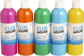 Club-House-Poster-Paint-500ml on sale
