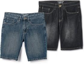 Denim-1964-Co.-Mens-Classic-Denim-Shorts on sale
