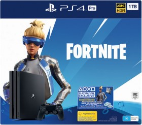 PS4-Pro-1TB-Console-Fortnite-Bundle on sale