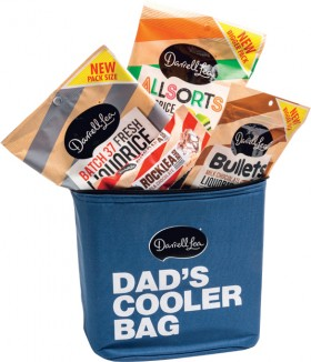 Darrell-Lea-Dads-Cooler-Bag-Pack-845g on sale