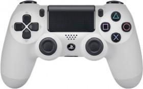 PS4-Dualshock-4-Wireless-Controller-Glacier-White on sale