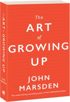 NEW-The-Art-of-Growing-Up on sale