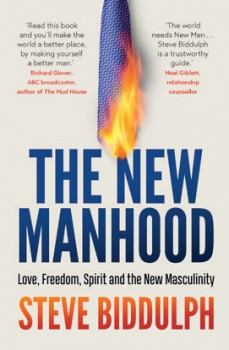 NEW-The-New-Manhood on sale