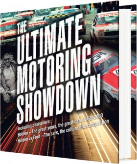 NEW-The-Ultimate-Motoring-Showdown on sale