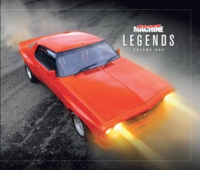 NEW-Street-Machine-Legends-Volume-1 on sale