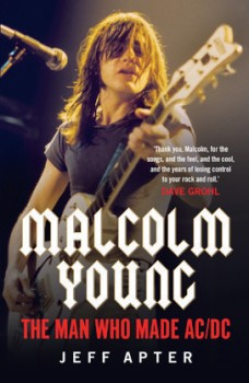 NEW-Malcolm-Young-The-Man-Who-Made-ACDC on sale