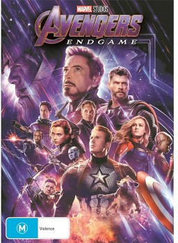 NEW-Avengers-Endgame-DVD on sale