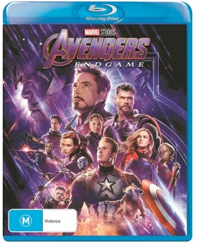 NEW-Avengers-Endgame-Blu-Ray on sale