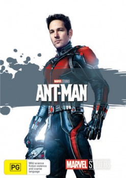 Ant-Man-DVD on sale