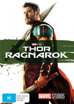 Thor-Ragnarok-DVD on sale