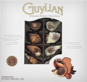 Guylian-Sea-Shells-250g on sale