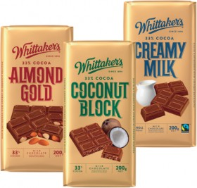 Whittakers-Family-Blocks-200g on sale