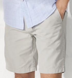 Brilliant-Basics-Chino-Shorts on sale