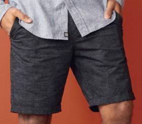 Allgood.-Textured-Chino-Shorts on sale