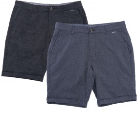 Allgood.-Mens-Textured-Chino-Shorts on sale