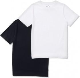 Brilliant-Basics-Plain-Tees on sale