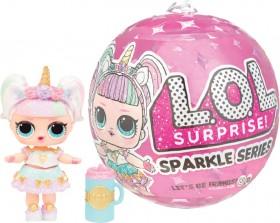 NEW-LOL-Surprise-Sparkle-Series on sale