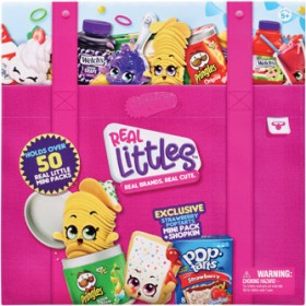 NEW-Shopkins-Real-Littles-Collectors-Case on sale