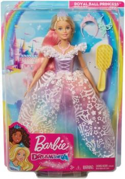 Barbie-Royal-Ball-Princess on sale