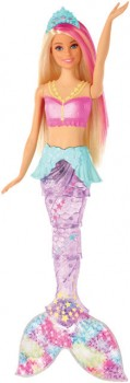 Barbie-Sparkle-Lights-Mermaid on sale