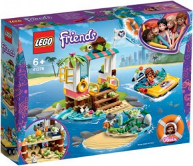 LEGO-Friends-Turtle-Rescue-Mission-41376 on sale