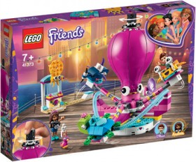 LEGO-Friends-Funny-Octopus-Ride-41373 on sale