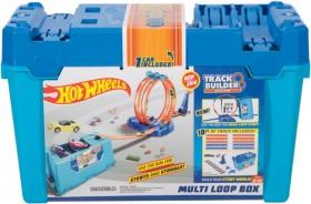 Hot-Wheels-Track-Builder-Challenge-Set on sale