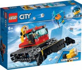 LEGO-City-Snow-Groomer-60222 on sale