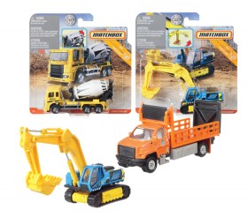 Matchbox-Real-Working-Rigs on sale