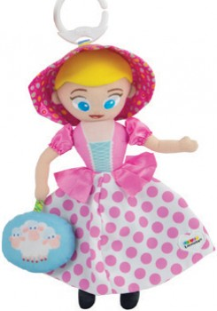 Toy-Story-Bo-Peep-Stroller-Toy on sale