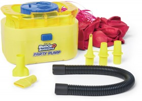 NEW-Bunch-O-Balloons-Party-Pump-Starter-Pack on sale
