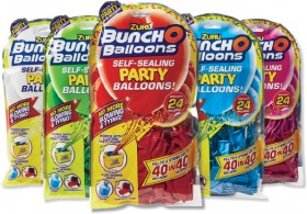 Bunch-O-Balloons-24-Pack-Self-Sealing-Party-Balloons on sale