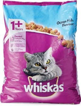 Whiskas-Dry-Cat-Food-Varieties-6.5kg on sale