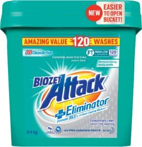 Biozet-Laundry-Liquid-5.4kg on sale