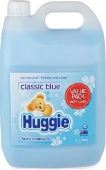 Huggie-Fabric-Softener-5-Litre on sale