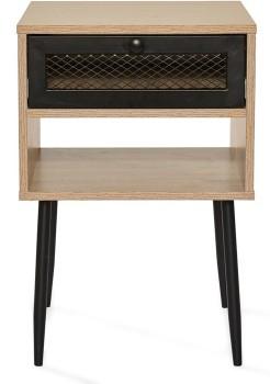 Manhattan-Bedside-Table on sale