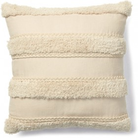 House-Home-Indy-Textured-Cushion on sale