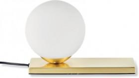 Mirabella-London-Sphere-Table-Lamp on sale