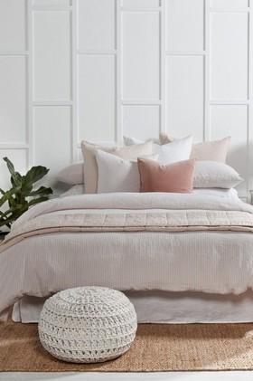 Hampton-Stripe-Linen-Duvet-Cover-Set on sale