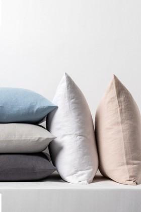 Hampton-Linen-Cushion on sale