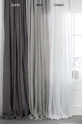 Hampton-Linen-Curtain-Set on sale
