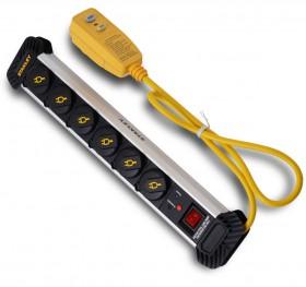 NEW-Stanley-6-Way-RCD-Plug-Powerboard on sale